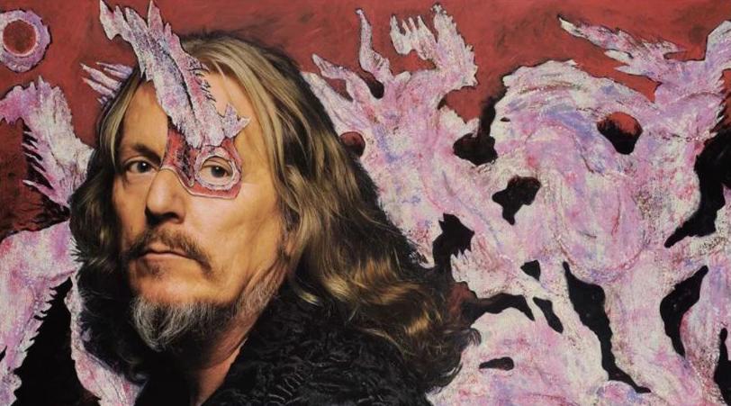 他伪造300幅名画被成功拍卖/他伪造300幅名画被成功拍卖
