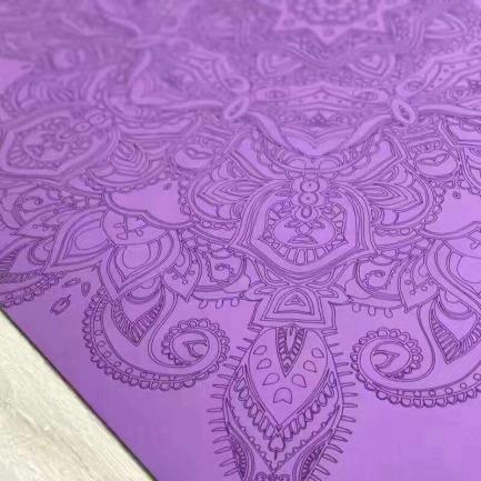 颜色/高贵紫