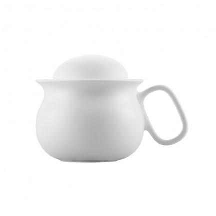 颜色/白色咖啡壶