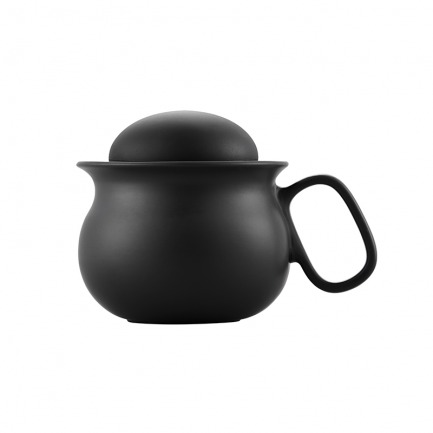 颜色/黑色咖啡壶