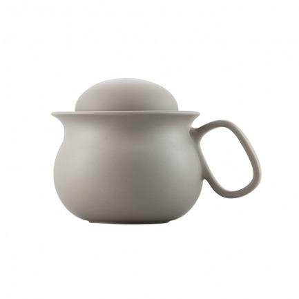 颜色/暖灰色咖啡壶