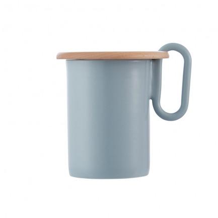 颜色/绿色马克杯