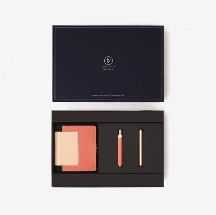 颜色/小写礼盒(橙色)