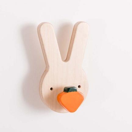 颜色/小兔挂钩