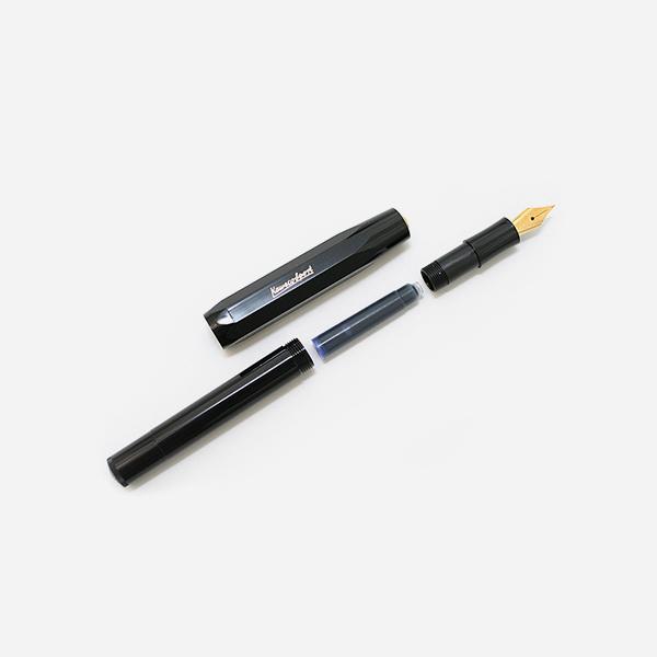CLASSIC SPORT经典运动钢笔系列(多色)