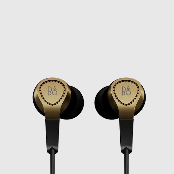 热门品牌:B&O <br> 传声的力量