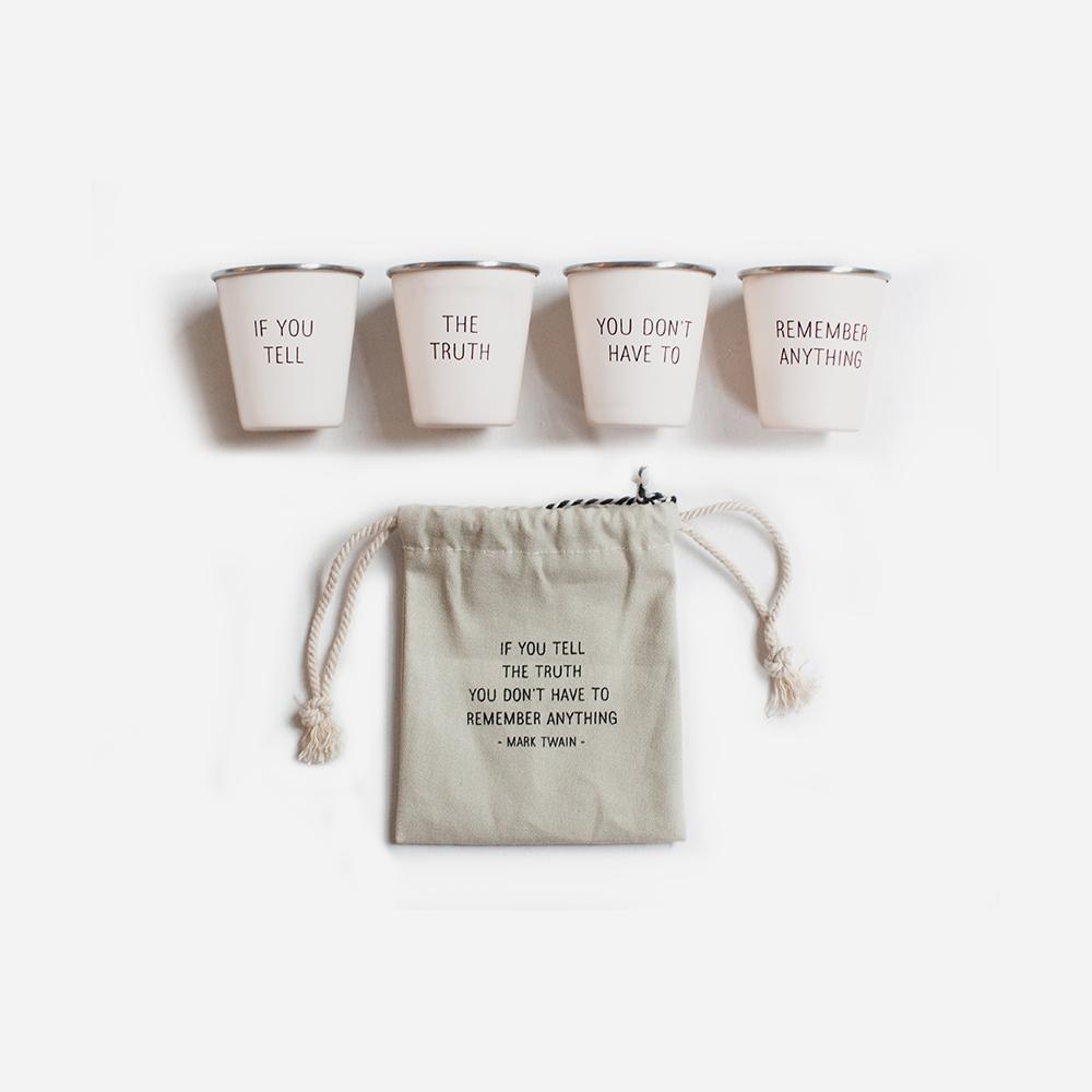 最新上线:IZOLA<br> 多用小酒杯