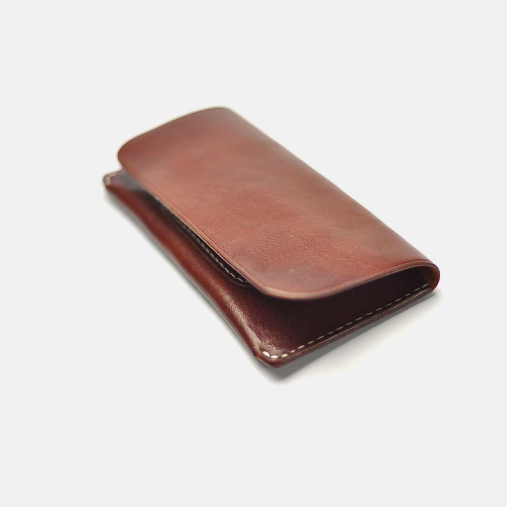 极简长钱包(三色)