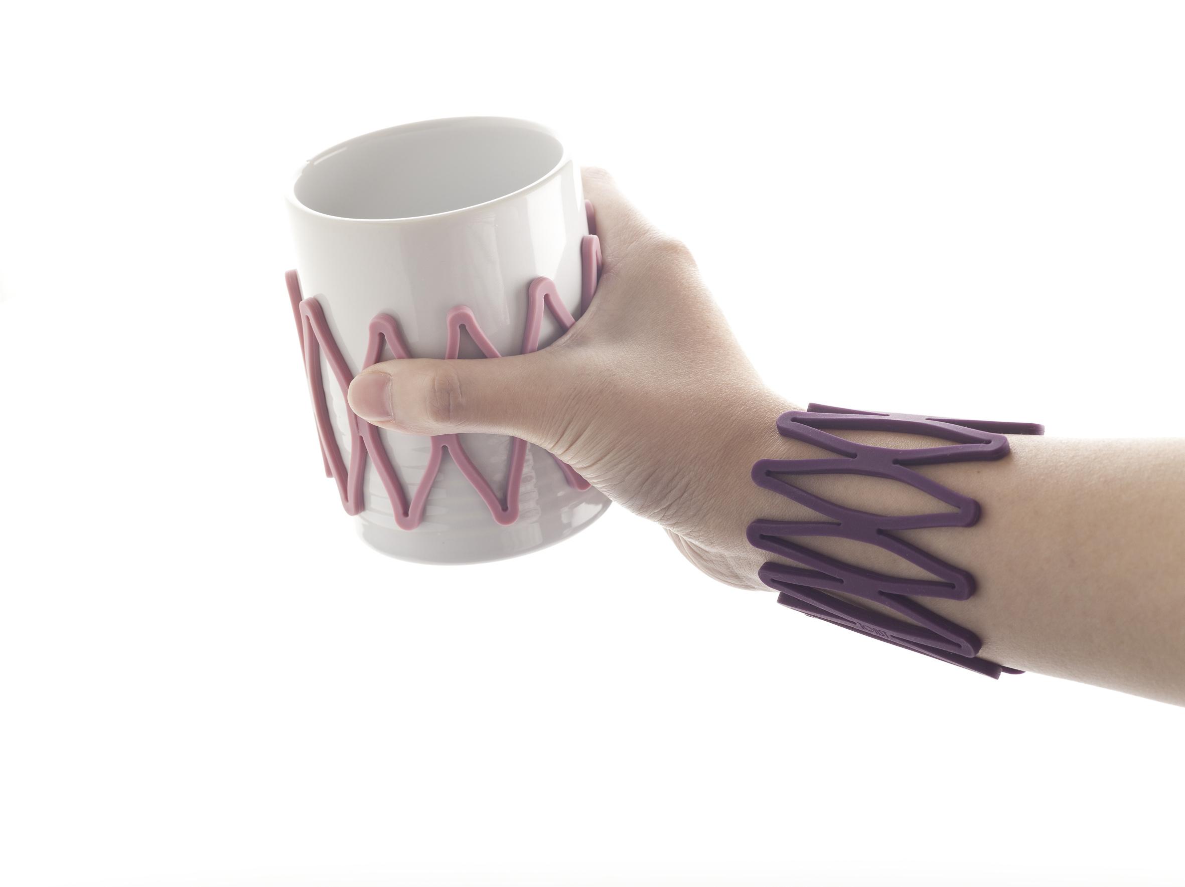 Cup Sleeve-5pcs 杯套(五人)