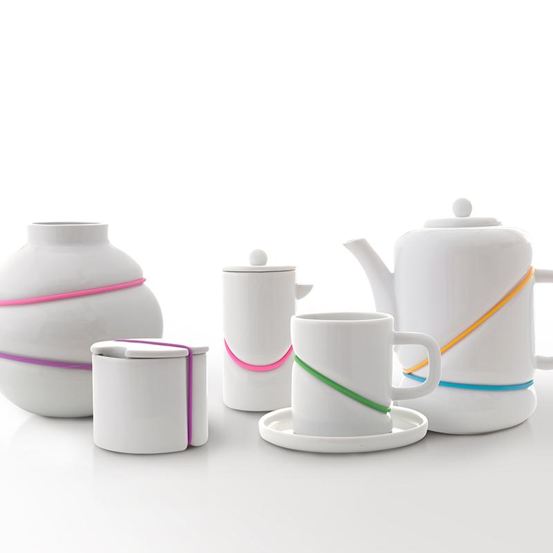 浓缩咖啡盘组 | 台湾简约家居设计品牌