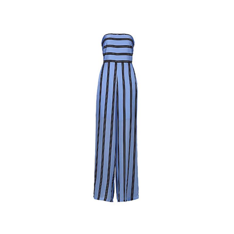 条纹连体裤(5个工作日发货)