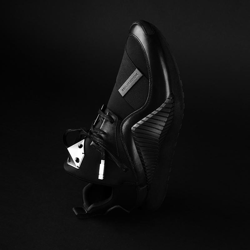 DS Flow EVA BLACK-235 时装鞋