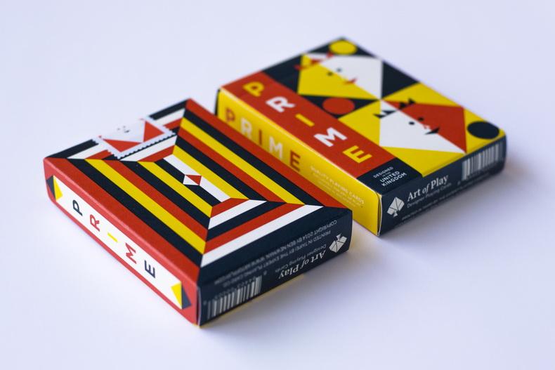 这么有个性的扑克牌,你有看过吗? 4