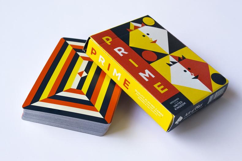 这么有个性的扑克牌,你有看过吗? 2