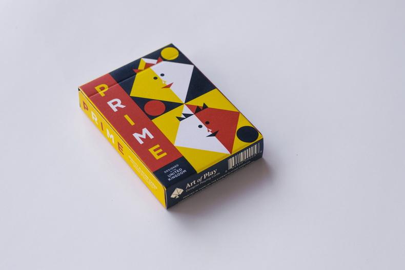 这么有个性的扑克牌,你有看过吗? 7