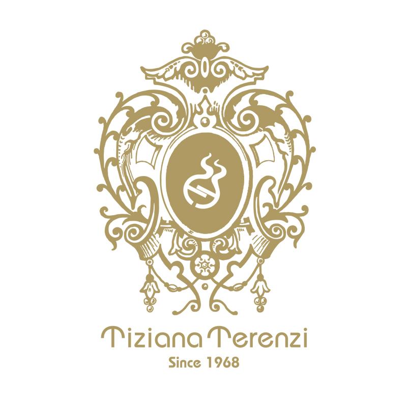 Tiziana Terenzi 蒂齐纳-泰伦斯