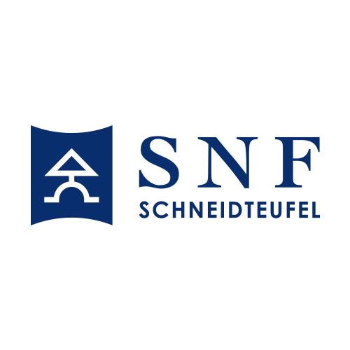 德国施耐福SNF