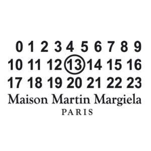 Maison Martin Margiela Line 13
