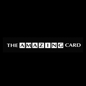 THE AMAZING CARD