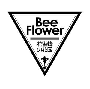 花蜜蜂的花园 bee_flower