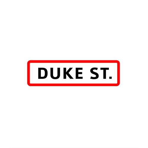 Duke St.