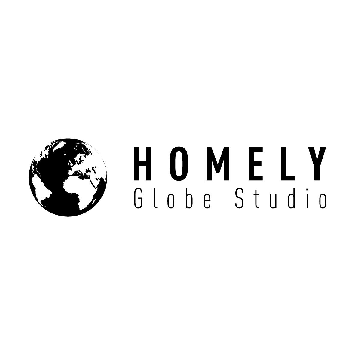 Homely Globe  宏微地球