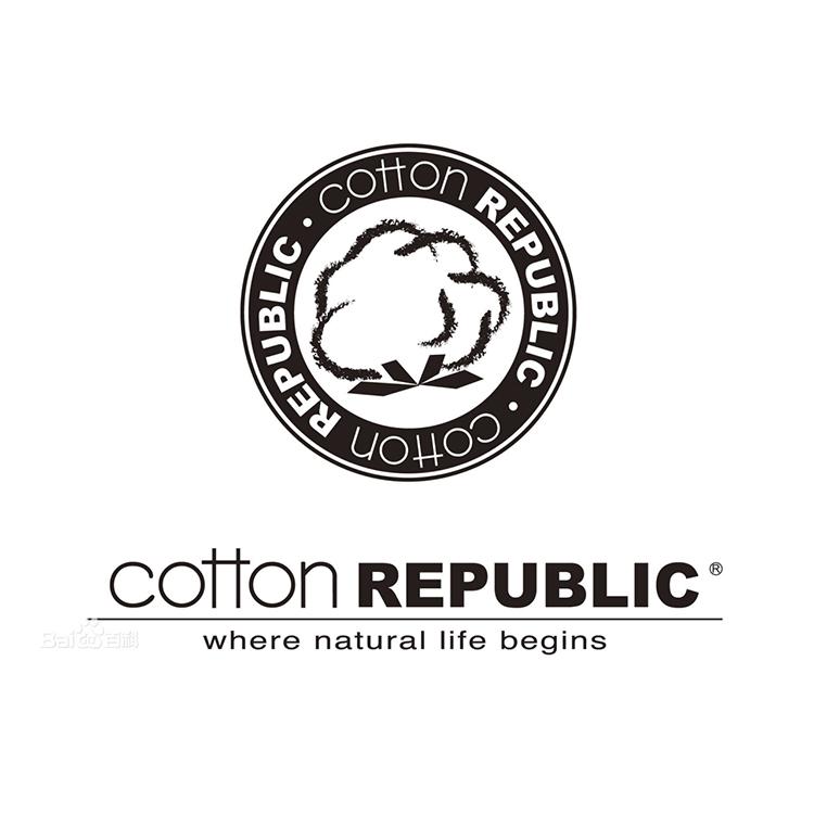 COTTON REPUBLIC棉花共和国