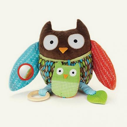 Skip Hop婴幼儿益智玩具