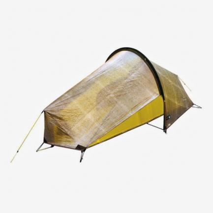 Terra Nova世界最轻单人四季帐篷