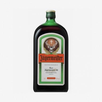 jagermeister野格利口酒