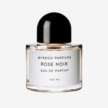 Byredo Rose Noir黑玫瑰香水