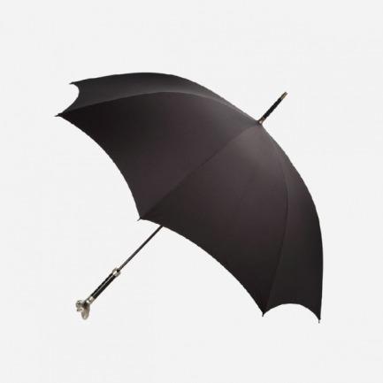 狐狸手柄绅士雨伞