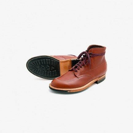Alden Indy boot 靴