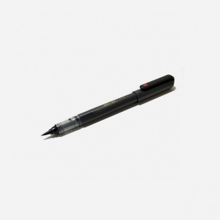 三菱科学毛笔