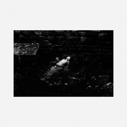 探访印度 黑白写实组照二 | 深入印度的纪实影像作品