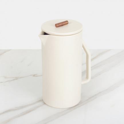 陶瓷咖啡壶