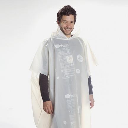 基本款雨衣