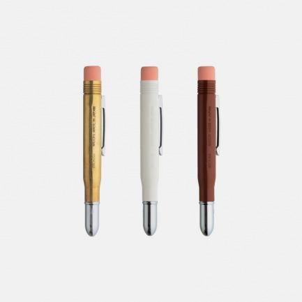 BRASS复古黄铜铅笔 | 日本顶级生活文具品牌