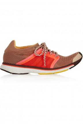 Adidas by Stella Mccartney Boost II 弹力网布运动鞋