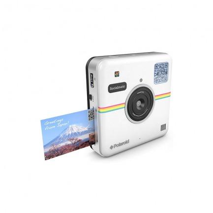 Polaroid Socialmatic digital