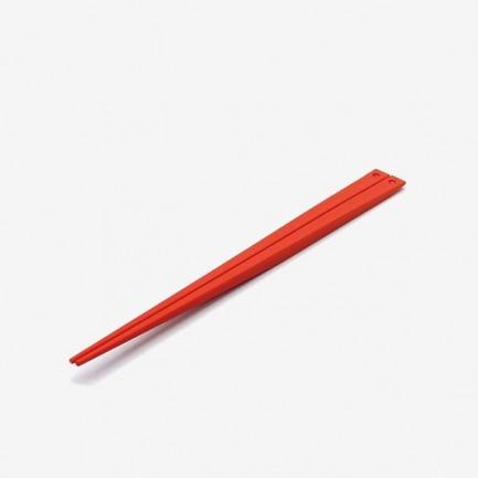 日本+d UKIHASI浮起立体设计筷子