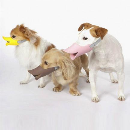 日本OPPO 鸭嘴巴样式 狗嘴套