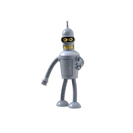 Futurama Talking Bender