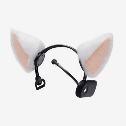 necomimi脑电波感应猫耳