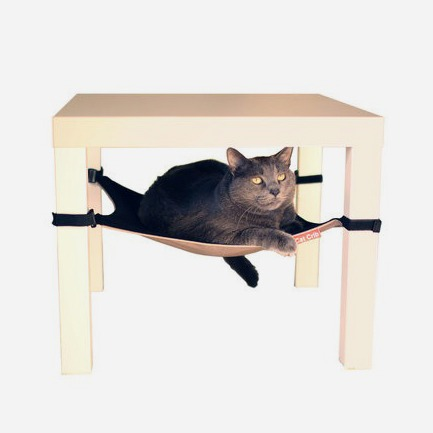 Cat Crib Neutral