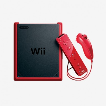 Nintendo Wii 限量款任天堂游戏机