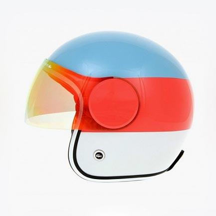 LACOSTE 摩托车头盔