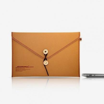 """EVOUNI E13-0BN Non-Tear Paper Envelope For Mac Air 13"""""""