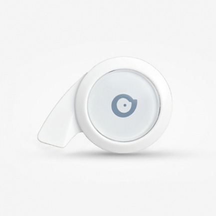 WOOWI BTEC018 蜗牛迷你蓝牙耳机