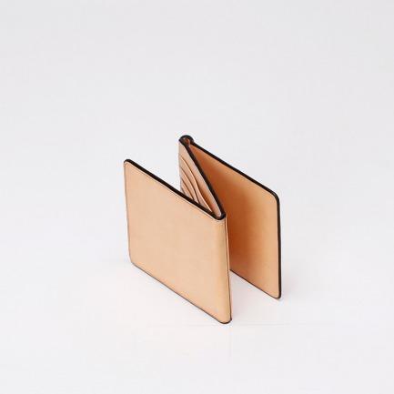 【FOSTYLE】 钱夹式短款钱包